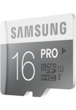 Samsung microSD C10 16GB PRO MB-MG16D/EU