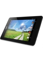 "Iconia One 7 B1-730HD 7"" Atom Z2560 Dual Core 1.6GHz 1GB 8GB Android 4.2 ACER"