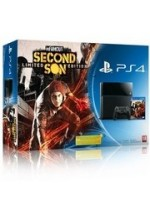 PlayStation Battlefield HL/PS4 500GB Black Bundle