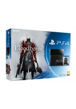 PlayStation Bloodborne/PS4 500GB B/EXP
