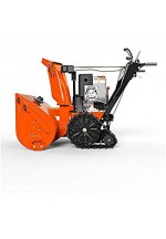 ARIENS ST28DLET PROFESSIONAL RAPIDTRACK