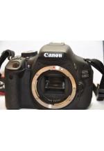 Canon EOS 600D polovni fotoaparat