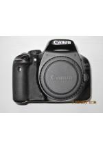 Canon EOS 550D polovni fotoaparat