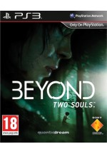 PS3 Beyond - Two Souls