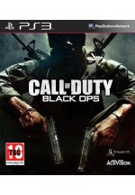 PS3 Call Of Duty - Black Ops