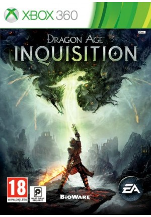 XBOX 360 Dragon Age - Inquisition