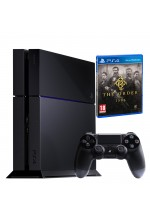 PS4 500GB The Order 1886 B/EXP