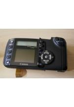 Displej  Canon 350D