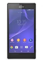 Sony Xperia T3 mobilni telefon